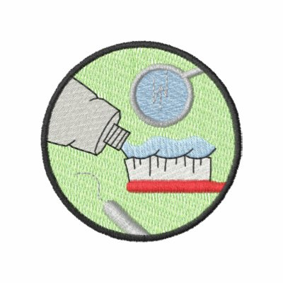 Dental Logo Polo Shirt