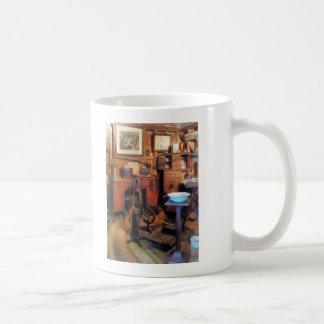 Dental Office With Drill Coffee Mug