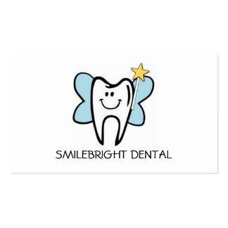 Dental/Orthodontics business card