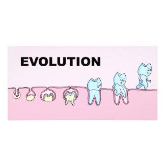 Dental Photo Card