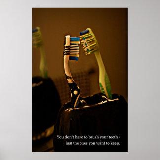 Dental Poster