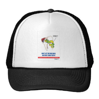 Dental practice Promotional gifts Trucker Hat