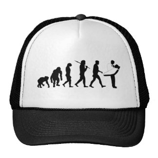 Dental practices and dental surgeons gear trucker hat