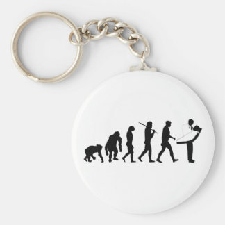 Dental practices and dental surgeons gear keychain