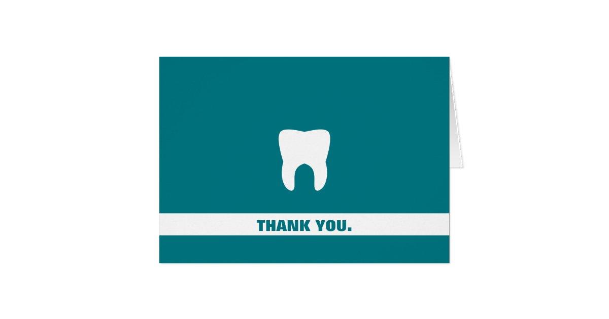 Dental Cards - Greeting & Photo Cards | Zazzle