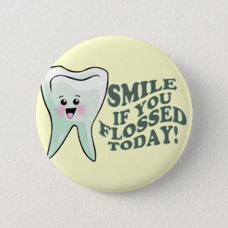 Dental Professionals Pinback Button