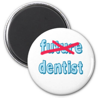 Dental School Grad Products Magnet