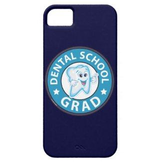Dental School Graduation iPhone 5 Cases
