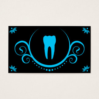 dental sophistications business card