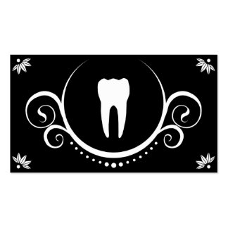 dental sophistications Double-Sided standard business cards (Pack of 100)