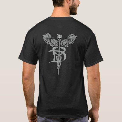 Dental Technician t_shirt