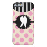 Dental Tooth Design Gifts Barely There iPhone 6 Case