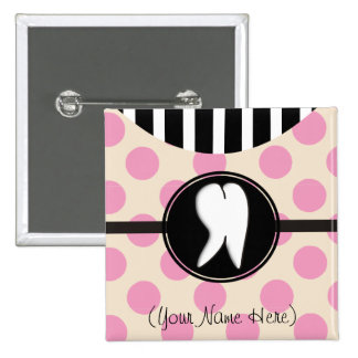 Dental Tooth Design Gifts Pins