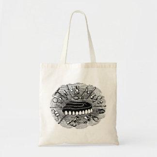 Dental Tote Bags