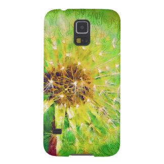 Dente de Leão Carcasas Para Galaxy S5