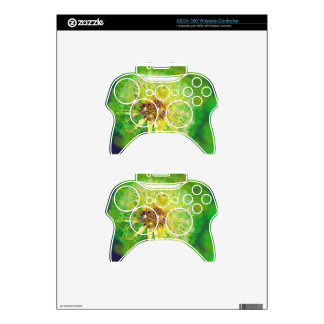 Dente de Leão Mando Xbox 360 Calcomanía