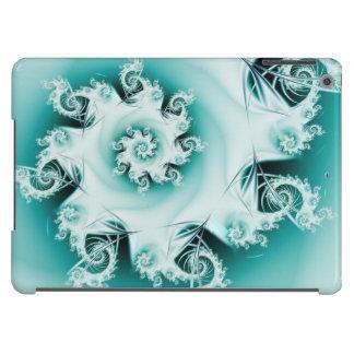 Dentelles Cover For iPad Air