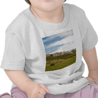 Dentelles de Montmirail Camisetas