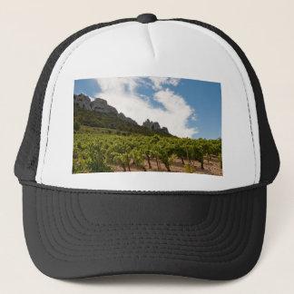 Dentelles de Montmirail Trucker Hat