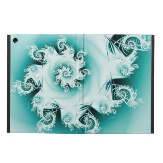 Dentelles iPad Air Cover