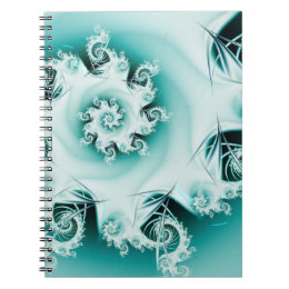 Dentelles Notebook