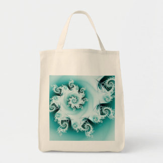 Dentelles Tote Bag