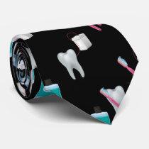 dentist 6 tie