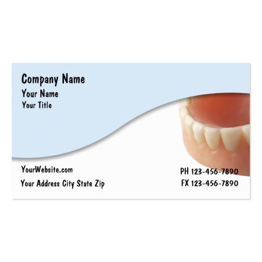 Dentist Business Cards_2
