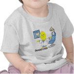 Dentist Chick Tee Shirt