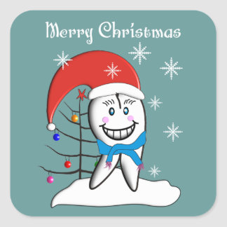 Dental Technician Stickers | Zazzle