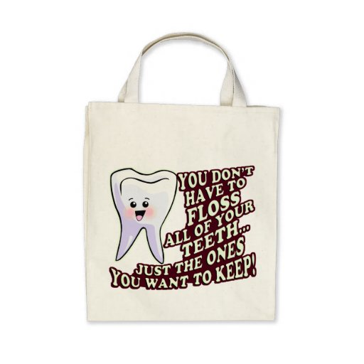 Dentist Dental Hygienist Bag