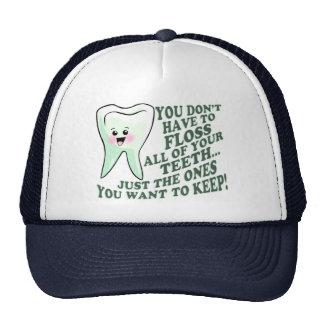 Dentist Dental Hygienist Hat