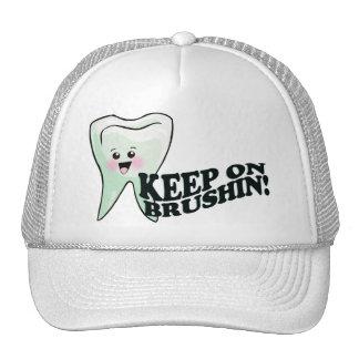 Dentist Dental Hygienist Humor Trucker Hat