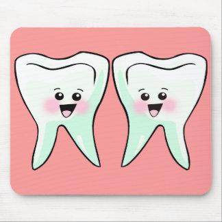 Dentist Dental Hygienist Mouse Pad