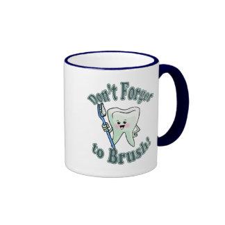 Dentist Dental Hygienist Mugs