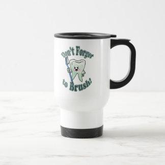 Dentist Dental Hygienist Coffee Mugs
