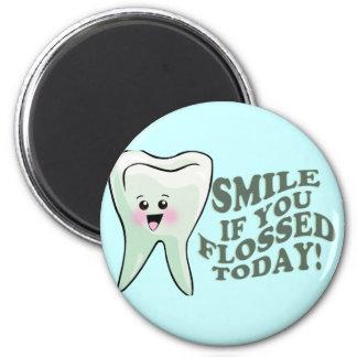 Dentist Dental Hygienist Orthodontist Magnet