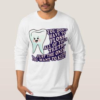 Dentist Dental Hygienist Periodontist T-Shirt