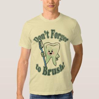 Dentist Dental Hygienist Shirt