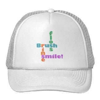 Dentist Dental Hygienist Trucker Hat