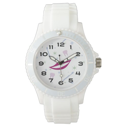 Dentist Dental Hygienist Watch