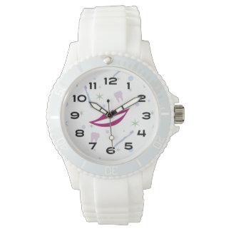 Dentist Dental Hygienist Wristwatch
