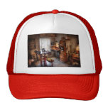 Dentist - Dental workout room Trucker Hat