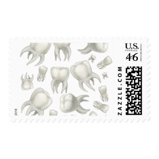 Dentist Dream Tooth Postage