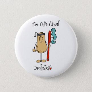 Dentist Gift Pinback Button