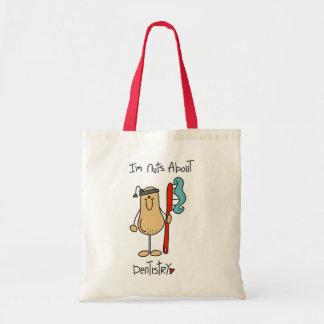 Dentist Gift Tote Bag