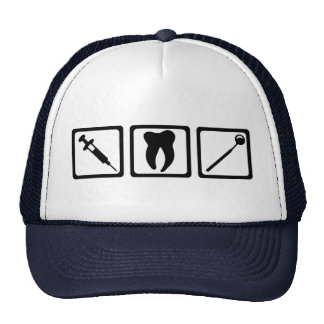 Dentist Hats