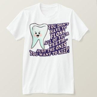 Dentist Hygienist Periodontist T-Shirt