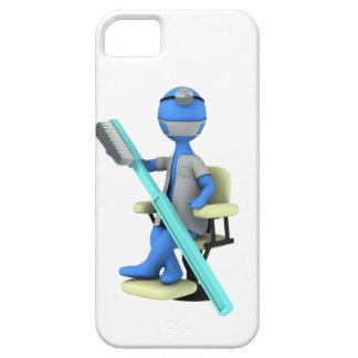 Dentist iPhone SE/5/5s Case