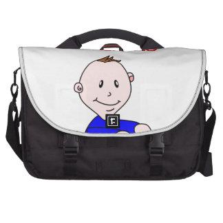 DENTIST LAPTOP MESSENGER BAG
